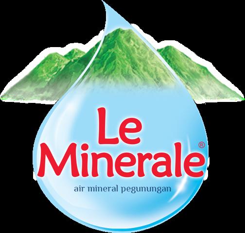 Le Mineralle